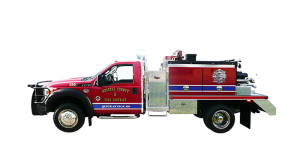 Russell County Fire District, Weis Quick Attack