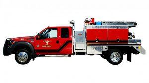 Celina Fire Department, Weis Quick Attack