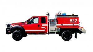 Broussard Fire Department, Weis Quick Attack