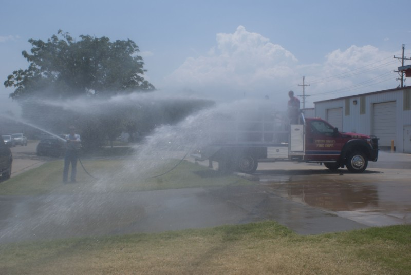 Stevens County FD, Weis Quick Attack