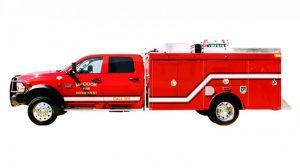 McCook Fire Department, Weis Quick Attack