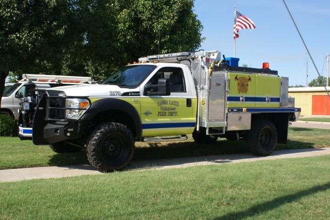 Long Lake Volunteer Fire Department, Weis Quick Attack