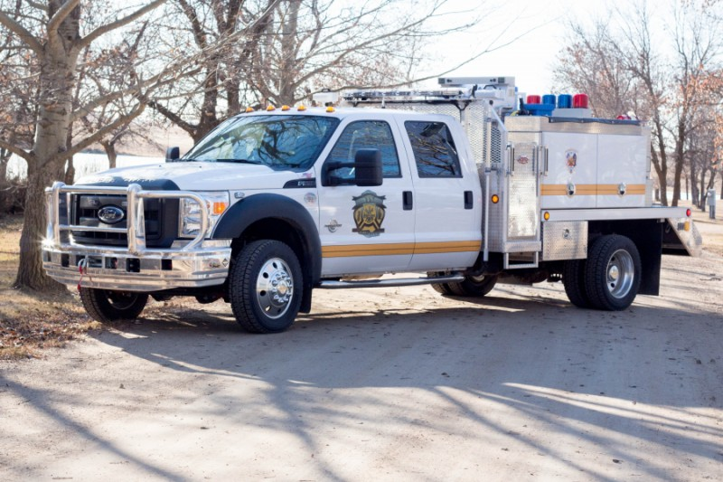 Ray VFD, Weis Quick Attack
