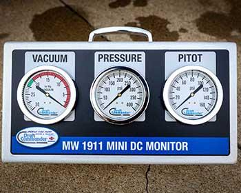 Mini Monitor Station