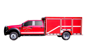 Crawford County #1, Weis Light Rescue