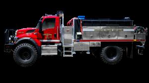 Burlington Fire & Rescue