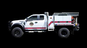 Gum Springs Fire Department, Weis Quick Attack