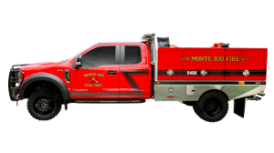 Monte Rio Fire Protection District