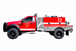 Andover Fire & Rescue