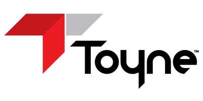Toyne (logo)