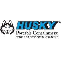 Husky Decon Showers