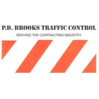P.D. Brooks