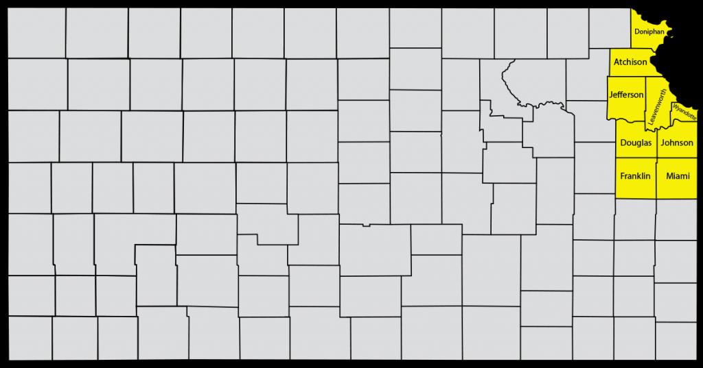 Greater Kansas City Metro Region