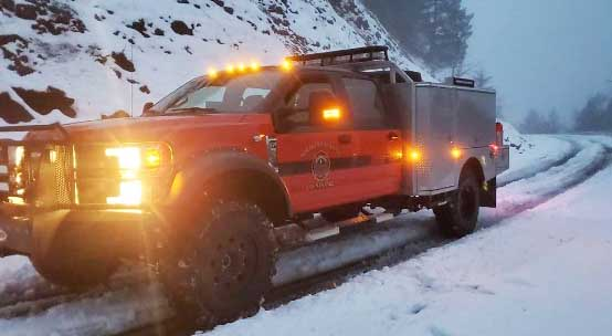 Northern Sonoma County Fire District