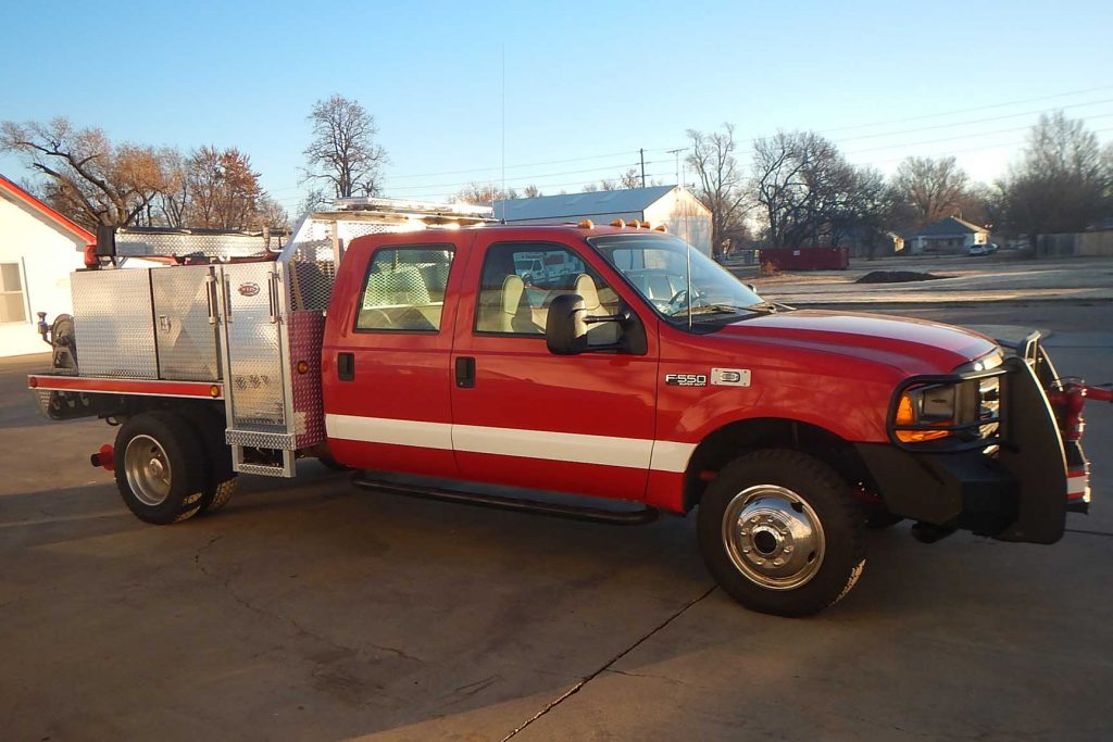 Weis Quick Attack - Rawlins County Fire District #3