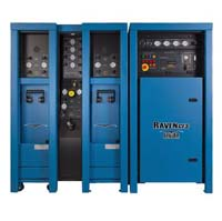 Breathing Air Compressors and Accessories