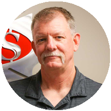 Bill Schneider - Account Representative