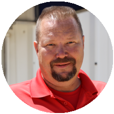 Dave Smith - Regional Sales Manager
