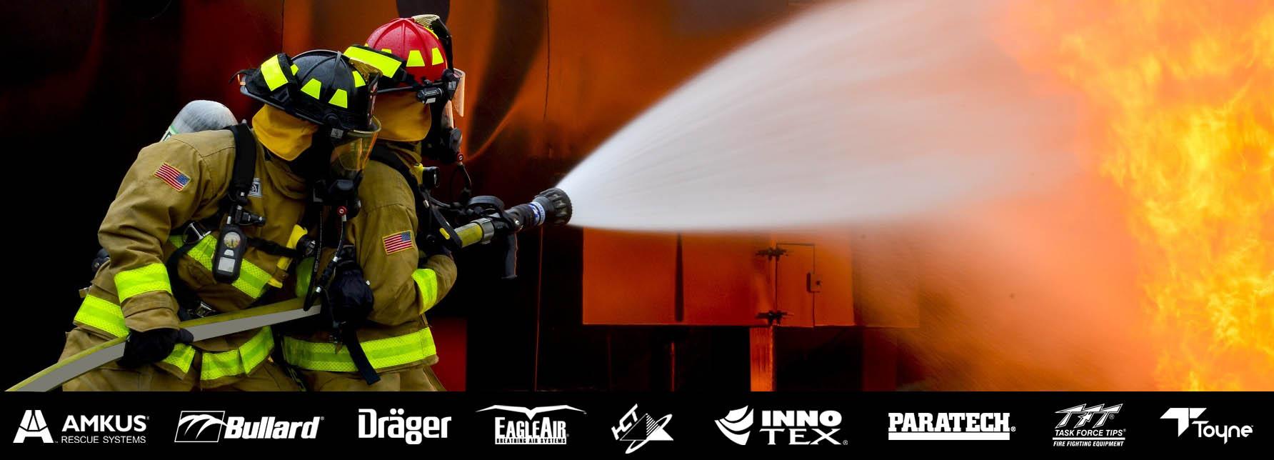 Fire Equipment (featured vendors)