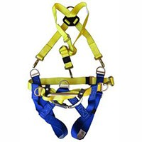 Ropes & Harnesses