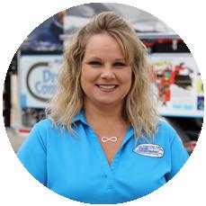 Krissi Schuman - Assistant Manager