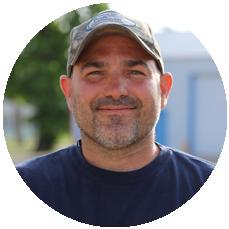 Michael Weis - Fire Apparatus Technician
