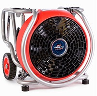 PPV Ventilation Fans