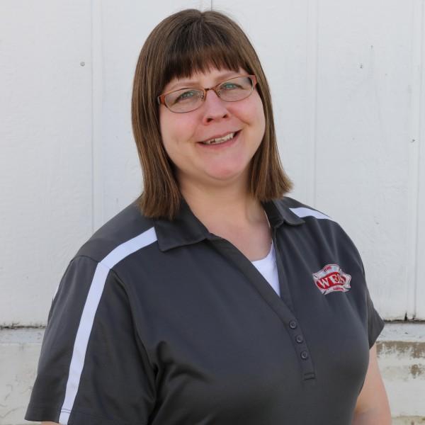 Renee Blase - Accounting Manager
