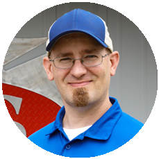 Ryan Conway - Marketing Manager