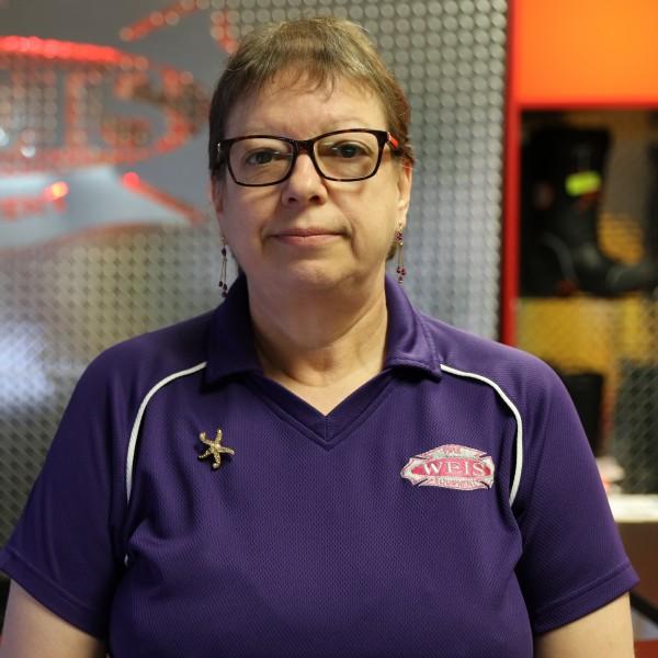 Sheri Saunders - Customer Service Representative