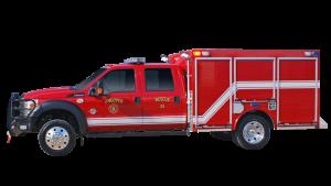 Weis Light Rescue, Andover Fire & Rescue