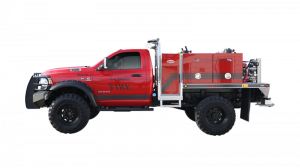 Weis Quick Attacks - La Junta Fire Department