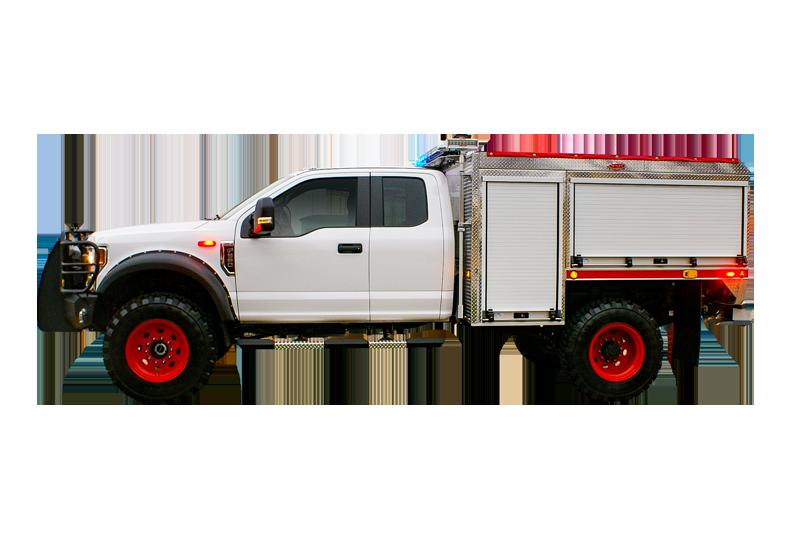 Weis Quick Attack - Waterloo Fire Department