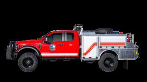 Weis Quick Attack - Cedar Park Fire Department, TX