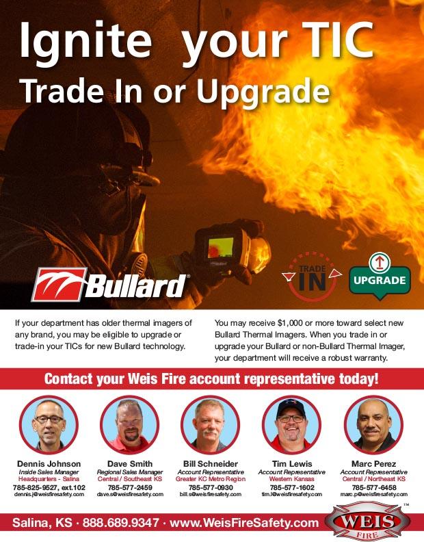 Bullard-TIC_trade-in_upgrade