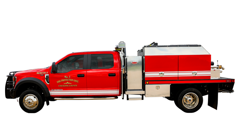 Cheyenne County Fire Protection District