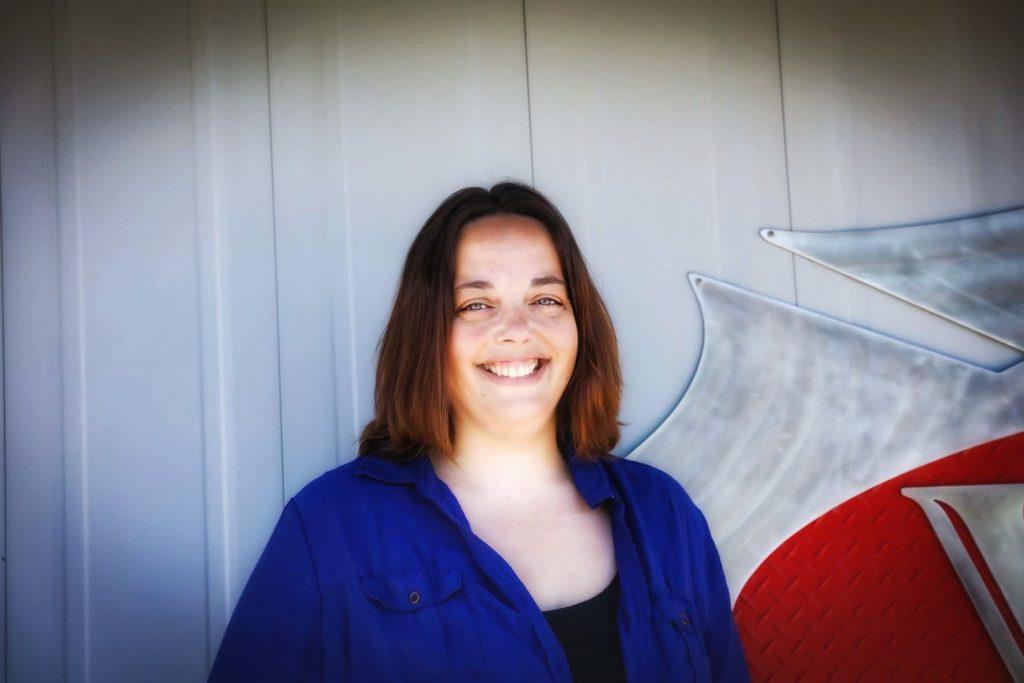 Amy Roraback
