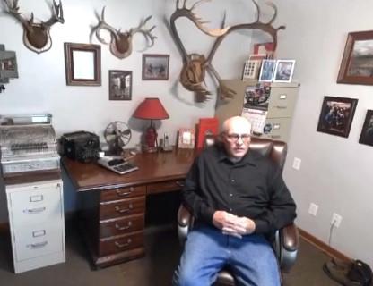 Chief Bill Cathcart