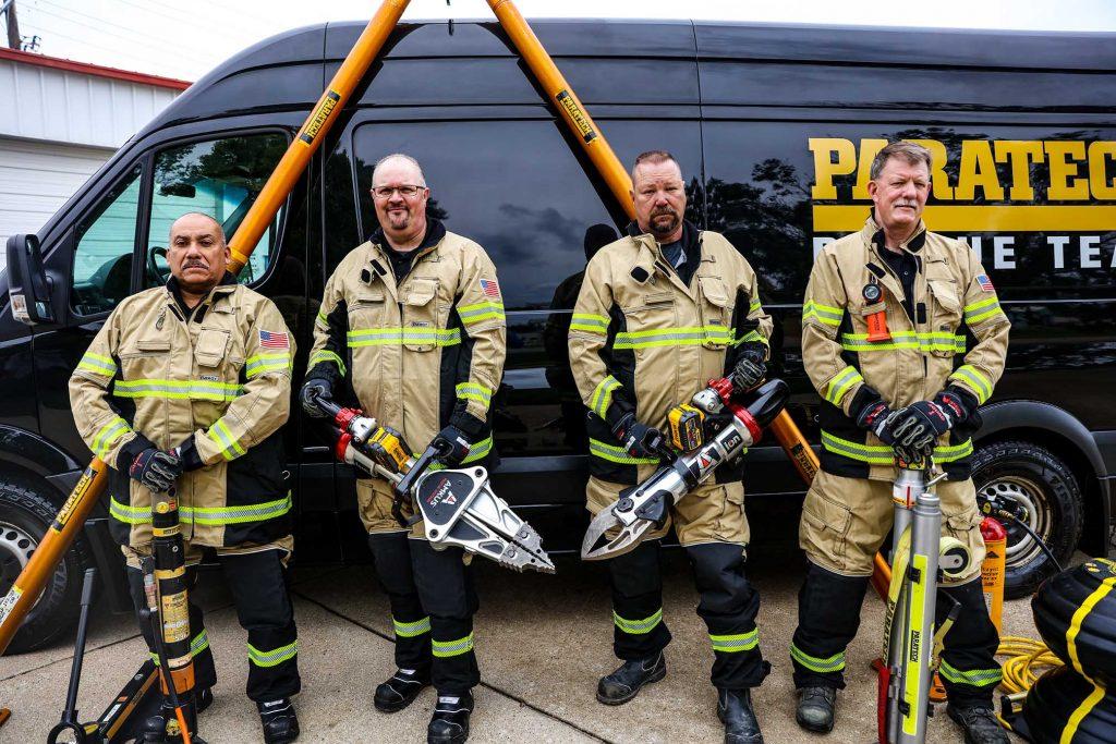 Weis Fire Account Representatives